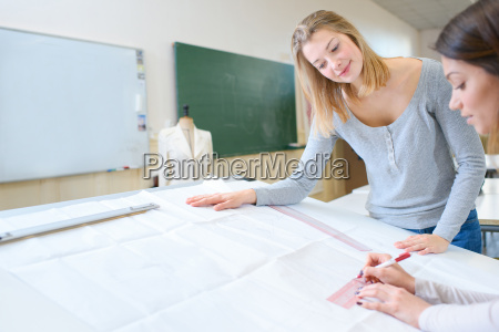 classe tessile