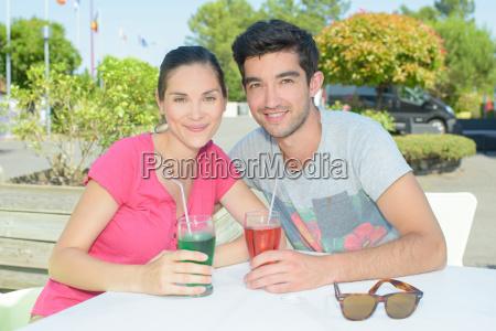 summer refreshment