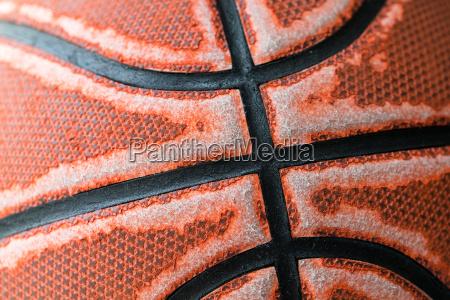 viejo baloncesto