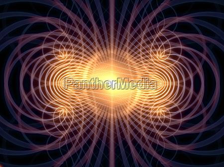 grid lines propagation