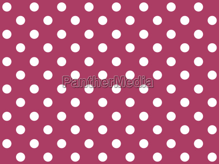 dots background purple red white