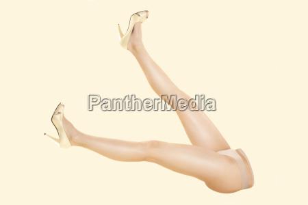 sexy legs fashion doll