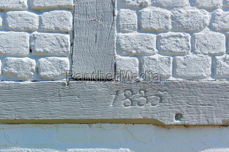 truss housewall