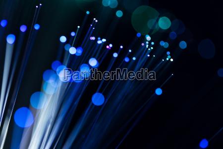 faseroptische netzwerkkabel