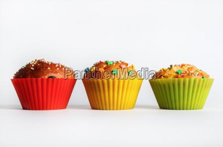 appetitlich suesse muffins