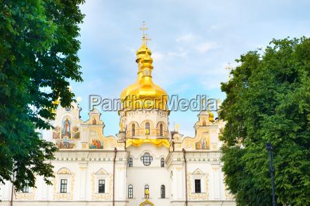 kiev pechersk lavra kiev ukraine