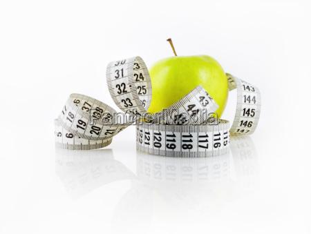 apple und massband