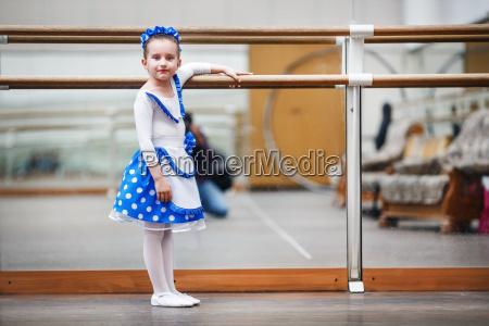 baby saeugling taenzer taenzerin ballett ballet