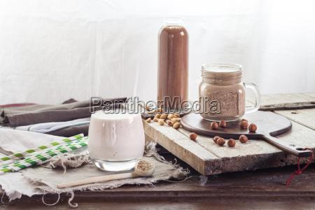 glas becher trinkgefaess kelch tasse frische