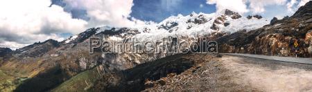 fahrt reisen wolke gipfel bergstrasse outdoor