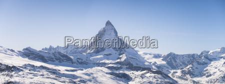 schweiz zermatt penniner alpen blick auf