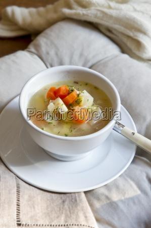 wurzelgemuesesuppe