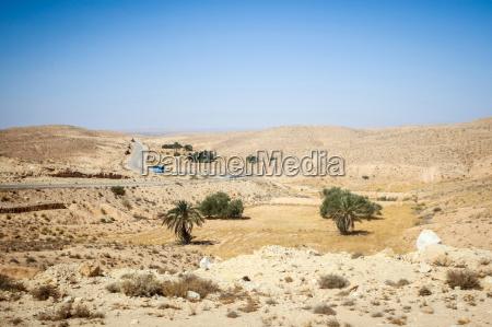 desert of matmata