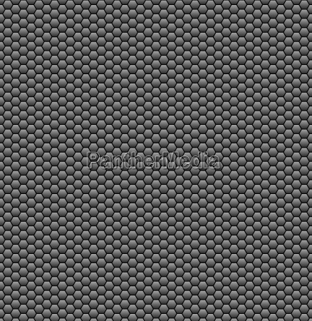 black swarthy jetblack deep black honeycombs