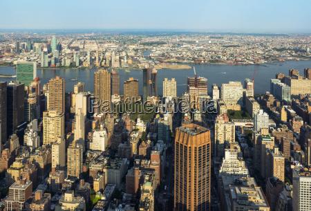 stadt amerika skyline baustil architektur baukunst