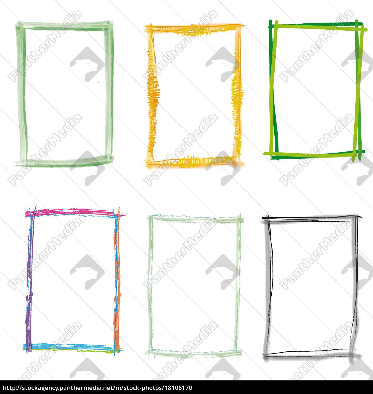 Großzügig Bilderrahmen Layout Vorlage Bilder - Entry Level Resume ...