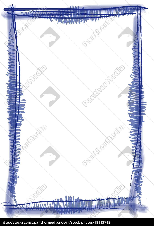 Beste Blau Rahmen Bilder - Rahmen Ideen - markjohnsonshow.info