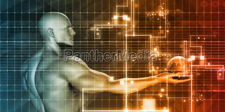 futuristische science research