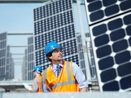 umwelt spanien sonnenlicht energie strom elektrizitaet