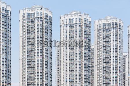 hochhaus mehrfamilienhaus