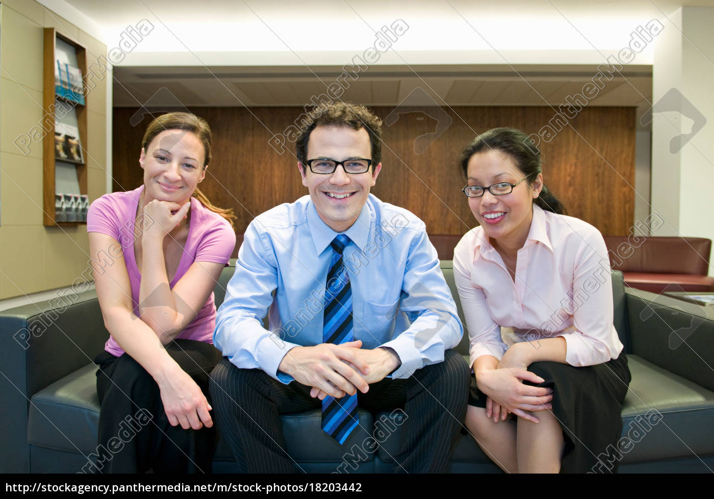 portrait, of, three, business, people - 18203442