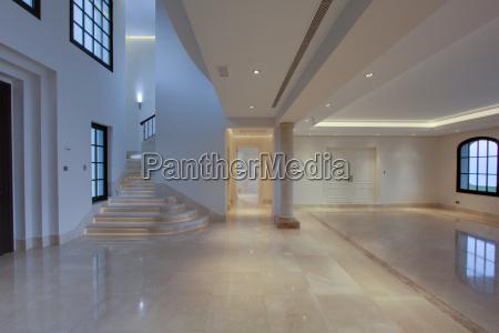 eleganz reflexion marmor reichtum reflektion villa
