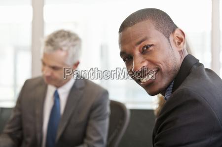 office manager und interview kandidaten