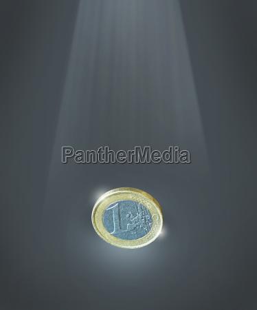 der euro strahlt