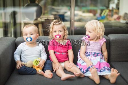 freundschaft lebensstil portrait portraet potrait baby