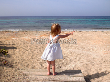 strand europa spanien horizontal outdoor freiluft
