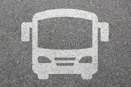 bus autobus fernbus linienbus strasse verkehr