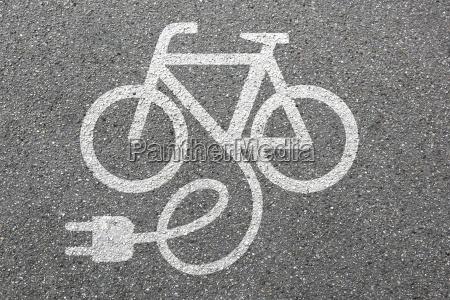 motore elettrico bicicletta ebike