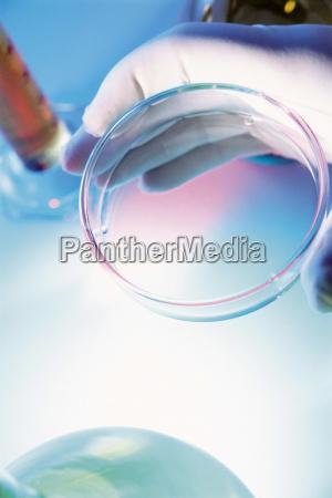 hand fluessig industrie wissenschaft technologie mittel