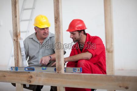 bauten zukunft kommunikation zusammenarbeit planung teamwork