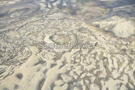 iceland lakagigar volcanic fissure