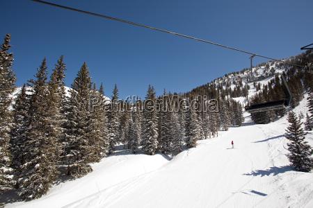 ski resort in utah usa