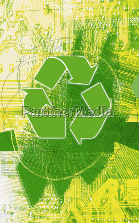 information recycling
