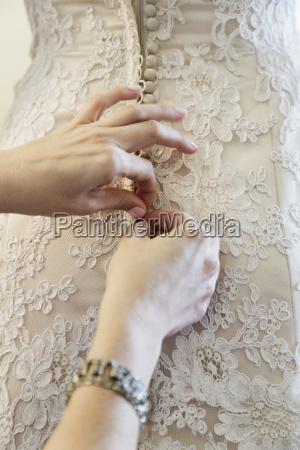 frau hand weiblich hochzeit heirat trauung