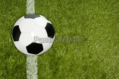 stilleben freizeit sport ball stillleben musse