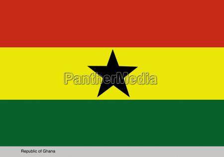 republik ghana