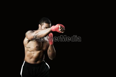 sport kampf maennlich mannhaft maskulin viril
