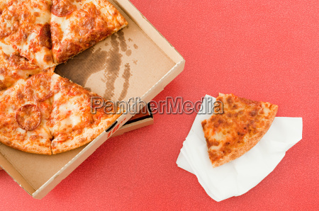 pizza zum mitnehmen