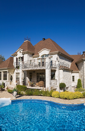 large, house, with, swimming, pool - 18788118