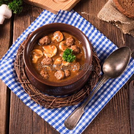 true north german mock turtle soup