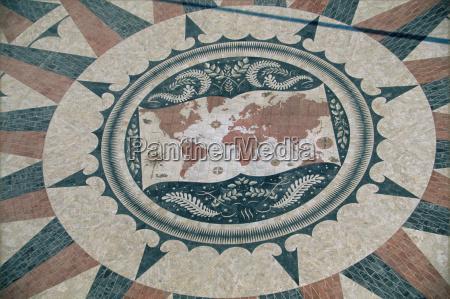 mosaic lisbon portugal