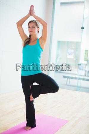 frau zopf gesundheit sport wohlbefinden wohlergehen