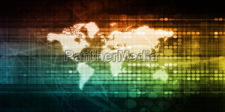 weltweite technik