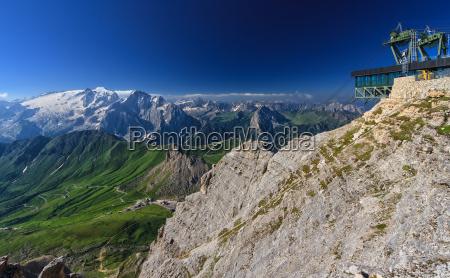 dolomiten alpen sommer sommerlich tal voralpen
