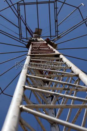 antennen mast
