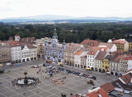 fahrt reisen stadt farbe europid kaukasisch